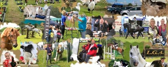 Day 3 of Devon County Show 2014 is Cancelled!
