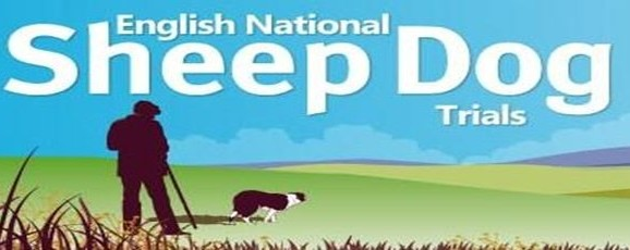 National Sheep Dog Trials Return