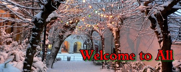 A Warm Welcome at St Mary Magdalene this Christmas