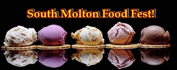 South Molton Food Fest