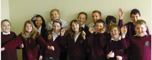 Open Evening at South Molton United C of E Junior School
