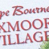 Much Anticipated Title – Hope Bourne's Exmoor Village