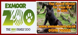 Exmoor Zoo Front Page resized