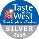 TOTW-Award Silver 2015 w