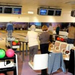 Lets Go! bowling in Barnstaple