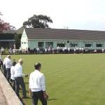 South Molton Bowling Club
