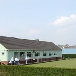 South Molton Bowling Club