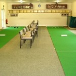 South Molton Bowling Club - indoor