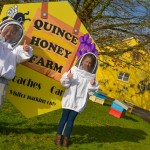 More junior bee keepers