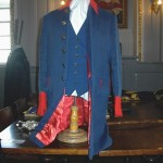 Bailiff's uniform