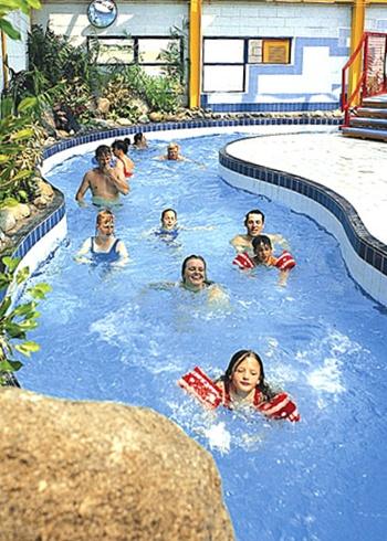swimming visit south molton