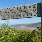 Coast Path & Tarka Trail