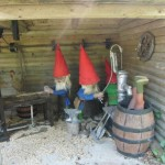 gnomes workshop
