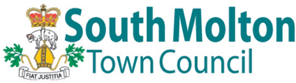 South Molton Town Council Logo