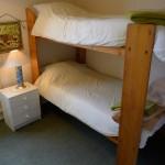 Barn Cottage Bedroom