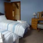 Bedroom 2 as Singles