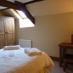 Bedroom 4 Double