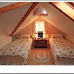 Stable Cottage Twin Room