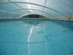 Lower hearson farm visit south molton for Barnstaple swimming pool timetable