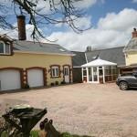 Grange Holiday Cottages