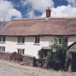 West Bowden Farmhouse