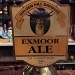 Exmoor Ale