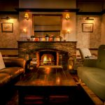 The George Hotel, South Molton