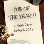 Pub of the Year 2016
