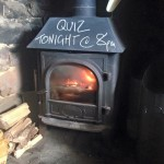 Quiz Tonight
