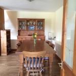 3 Dining area Crooked Oak