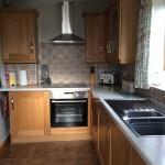 5 Kitchen Crooked Oak