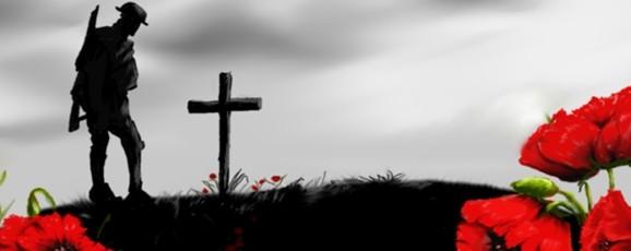 South Molton War Memorial – WW1 Men