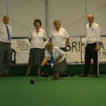 Kingsley Indoor Bowling Club