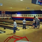 Lets Go ! bowling for the younger set