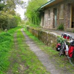 Tarka Trail near Torrington