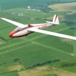Eaglescott gliding