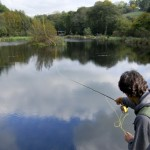 Bratton Water Fishery