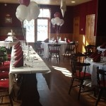 Function Room at the Coaching Inn
