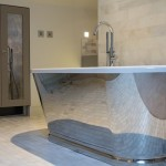 Bath Tub in The Suite