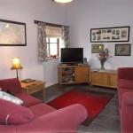 Lounge in Jacks Nest