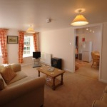 Lounge in The Annexe