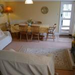 Orchard Cottage Lounge
