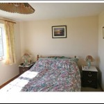 Stable Cottage Double Bedroom