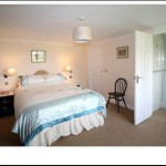 Stable Cottage Double Ensuite Room