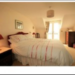 Sunset View Double Ensuite Room