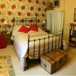 Barn Cottage double bedroom