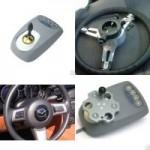 Steering controls